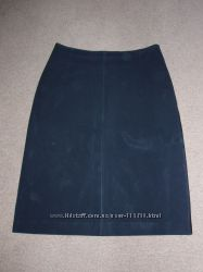 Черная офисная юбка Karen Millen р. 44