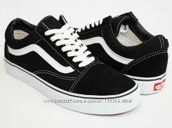 Кеды ванс vans old skool кроссовки в наличии разные цвета 275f0a33d9eb2