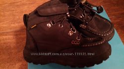 Ботинки Keen водонепроницаемые 17см