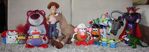 Toy Story История Игрушек Дисней Disney Історія Іграшок