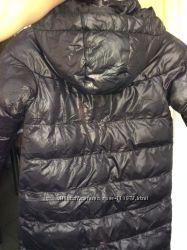 Пальто куртка boboli , chicco зима демисезон бу