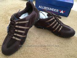 Новые кроссовки AllRounder 8 американский наш 38