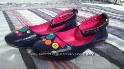Туфельки для девочки 28 размер 11