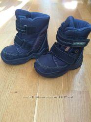 Зимние ботиночки Richter  21 размер