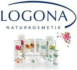 Органическая косметика Logona