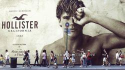 Hollister выкуп с официального сайта