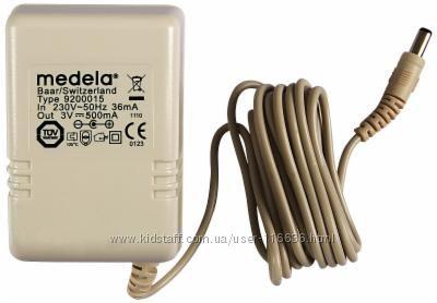 Блок питания для молокоотсоса Medela Mini Electric
