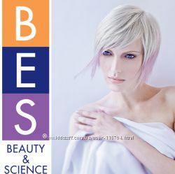 Итальянская профессиональная косметика для волос BES