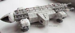 коллекционный Space 1999 Eagle Transporter  30 см