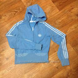 073decd3 Укорочённая спортивная кофта Adidas 38 размере, 250 грн. Женские ...