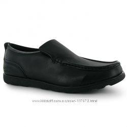 Туфли Kangol новые кожа р13 UK стелька20. 5