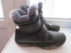 Зимние ботинки на цигейке Том. М