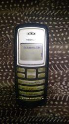 Nokia 2100. Мобильный телефон.