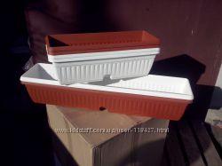 Балконный ящик Терра