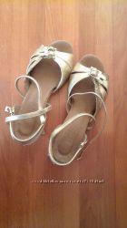 Туфли для танцев 20, 5см
