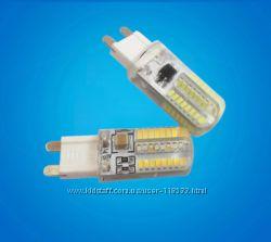 Новые светодиодные лампочки Модель G9 LED