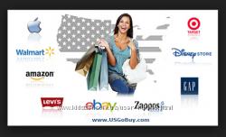 Заказы с Америки, Англии