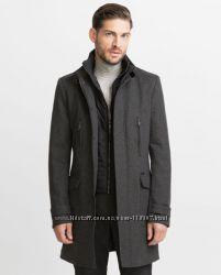 Обалденное пальто Zara