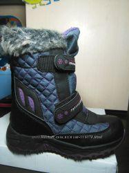 Отличные сапожки по приятной цене зима