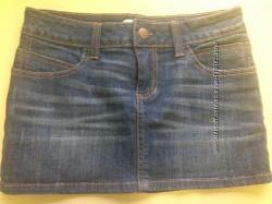 Стильная юбка Forever21 для стройняшки