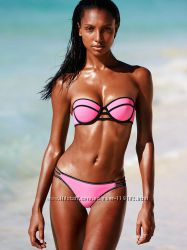 Victorias Secret  - невероятный яркий купальник