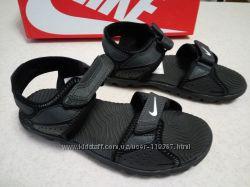 Детские спортивные босоножки Nike р. 34 или 3Y оригинал, наличие
