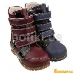 ортопедическая обувь разных фирм для мальчиков и девочек