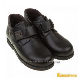 Ортопедические школьные туфли BOTIKI