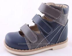 Ортопедические туфли 18-30 размеров БЕРЕГИНЯ