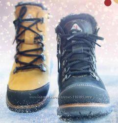 кожаные ботинки Берегиня 26-31 р