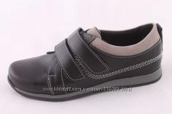 Школьные туфли превосходного качества Берегиня
