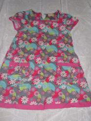 Платье-футляр 6-7 лет
