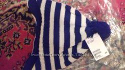 Зимняя шапка h&m р. 8-14лет