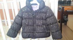 Куртка для девочки Crazy8