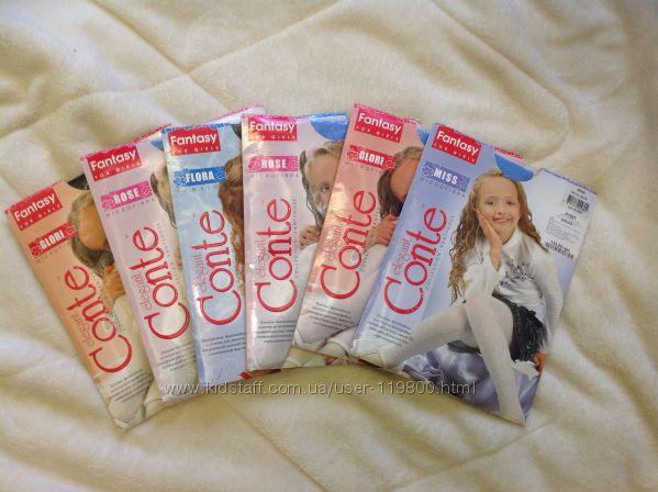 Распродажа колготок Conte Kids 104-110 см