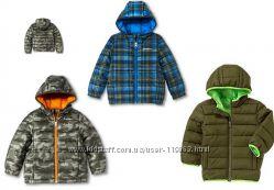 Куртки для хлопців