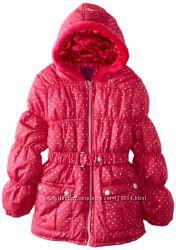 Куртка демиcезонна на 5-7років