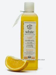 White Mandarin для здоровых волос