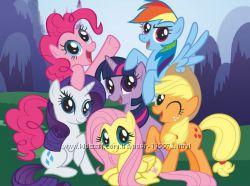 Украшения для волос My little pony