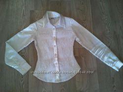 Гольфики и блузки р. 140