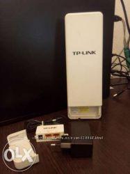 5 ГГц наружная беспроводная точка доступа TP-LINK TL-WA7510N