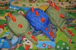 рюкзачек динозаврик