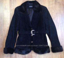 Курточка женская замшевая Upstar, размер 40