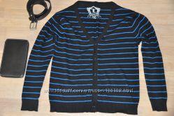 Стильные мужские свитера кардиганы размер M-L