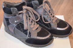 Спортивные ботинки, сникерсы, 36 р