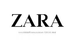 Испания ZARA MANGO H&M C&A Stradivarius Bershka Massimo Dutti.