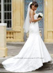 Продам шикарне весільне плаття