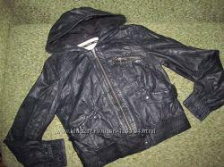 шикарная стильная курточка
