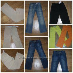 джинсы, брюки мамочкам