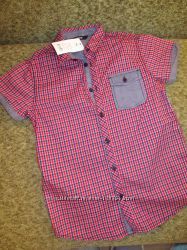 только фирменные рубашки из  АНглии